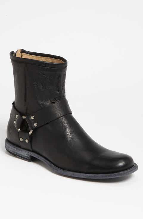 Frye 'Phillip' Harness Boot (Men)