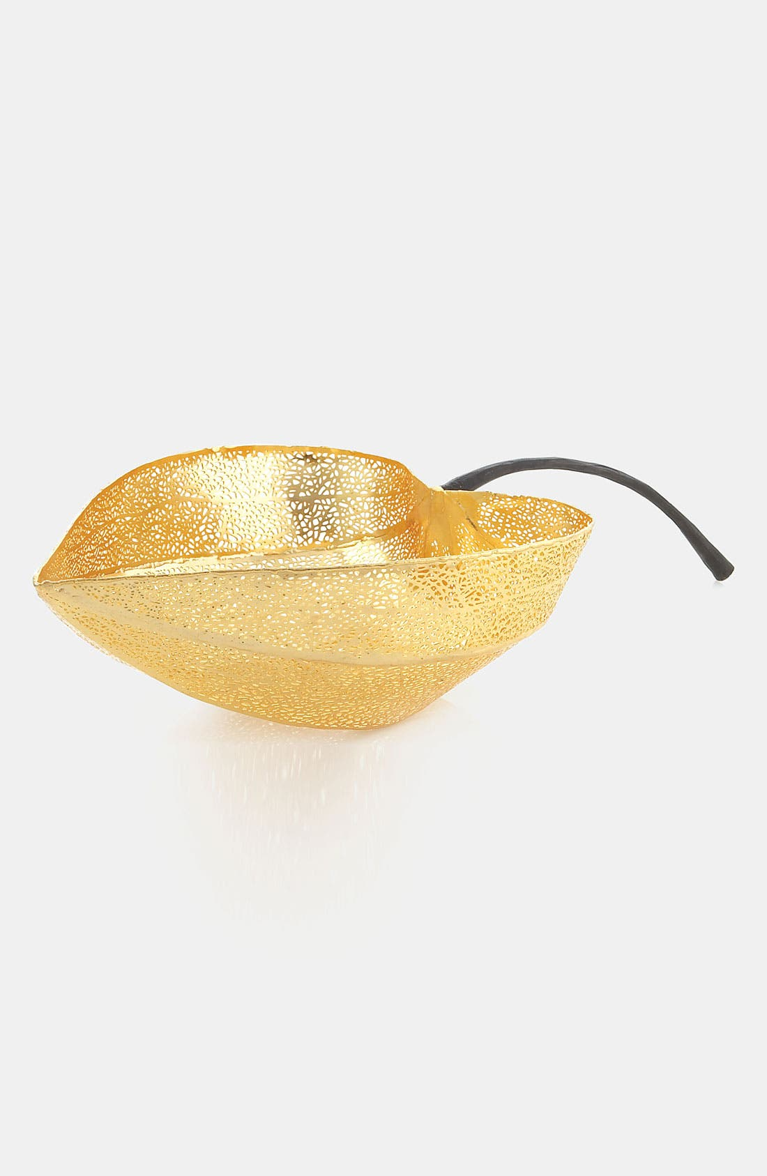 Alternate Image 1 Selected - Michael Aram 'Gooseberry' Pierced Bowl