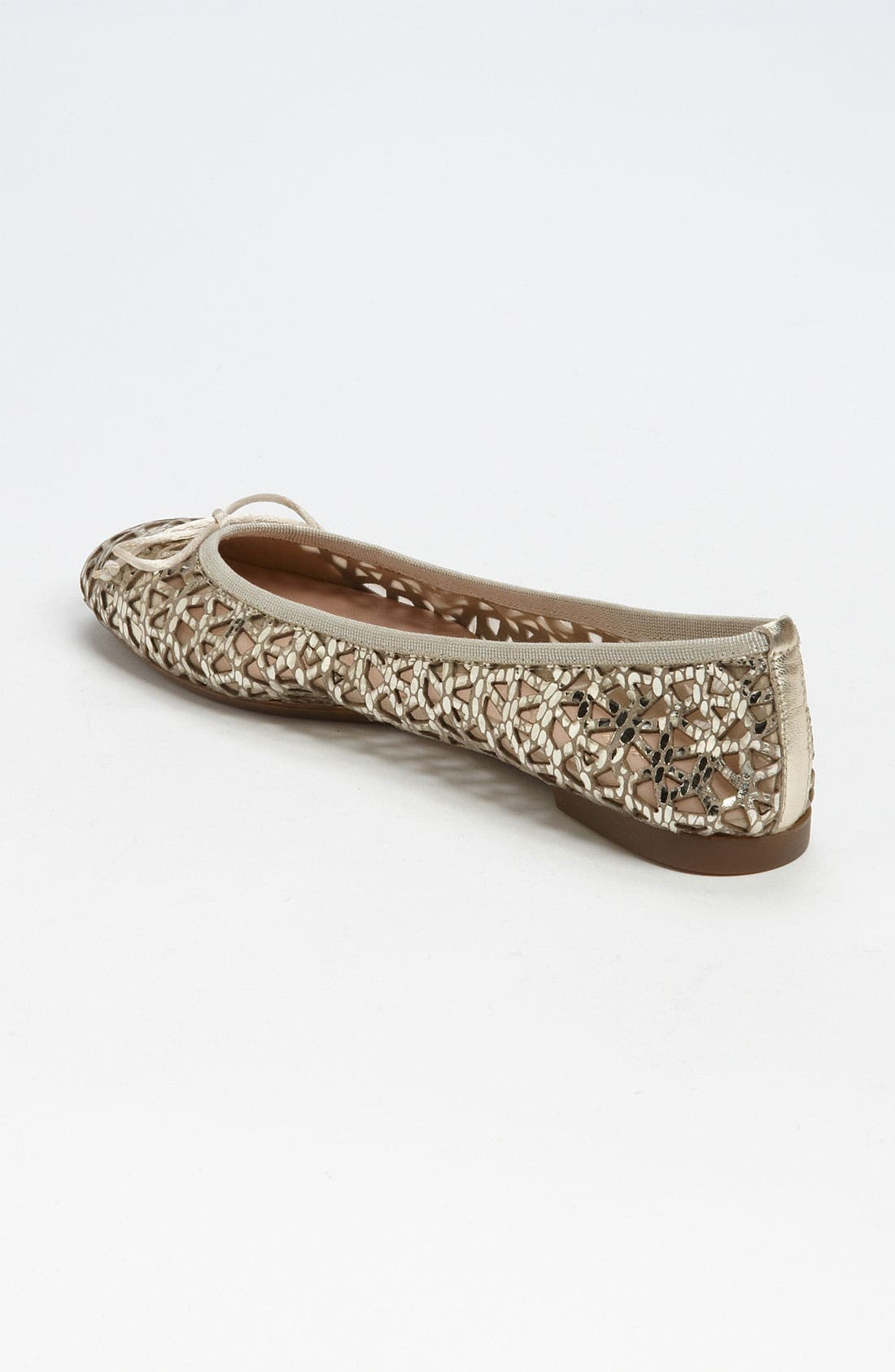 Alternate Image 2  - Sweet Ballerina '1231' Ballet Flat