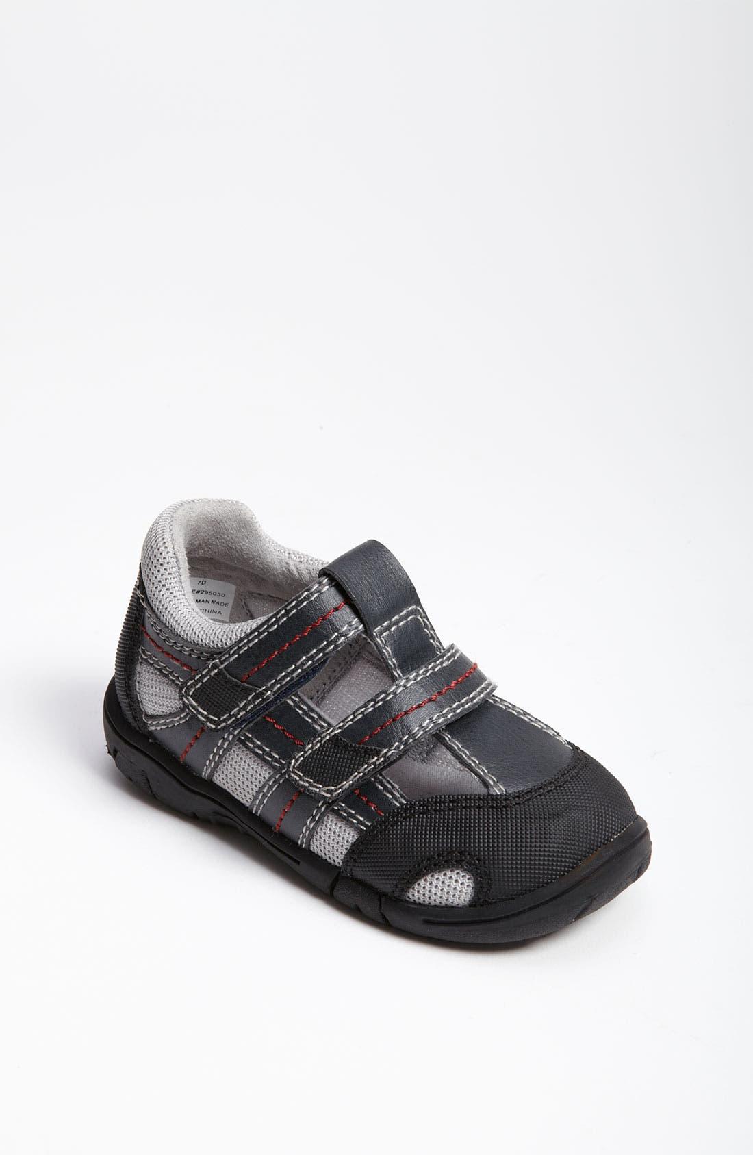 Alternate Image 1 Selected - Jumping Jacks 'All Terrain' Sneaker (Walker & Toddler)