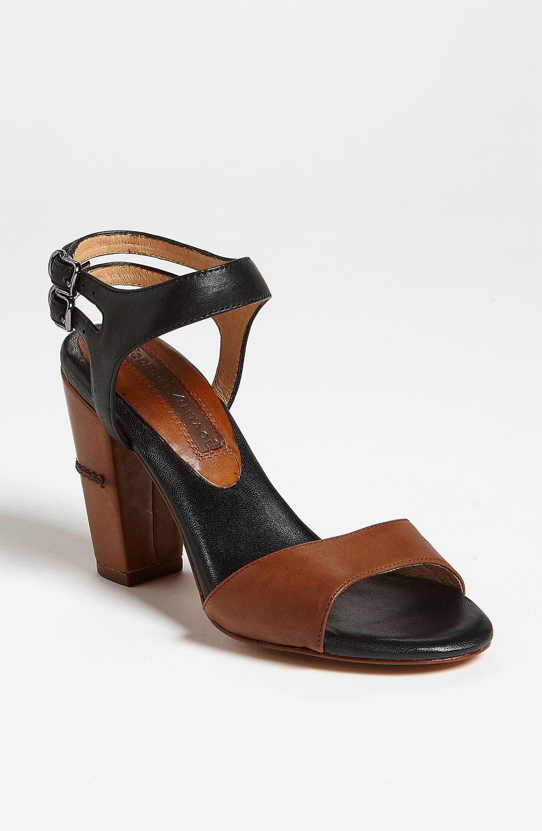 Main Image - Modern Vintage 'Roxy' Sandal