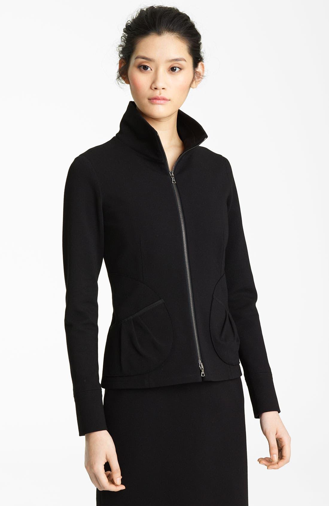 Alternate Image 1 Selected - Lida Baday Knit Jacket