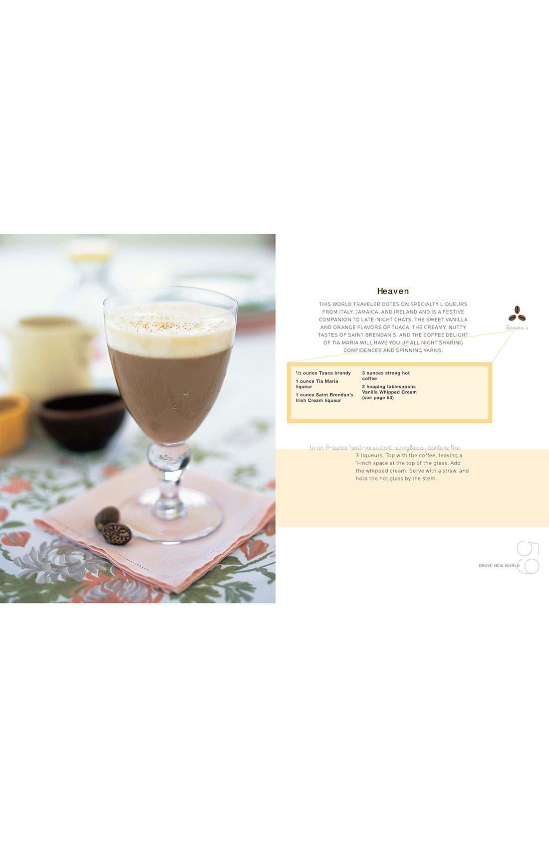 Alternate Image 3  - Lucy Brennan 'Hip Sips' Drink Book