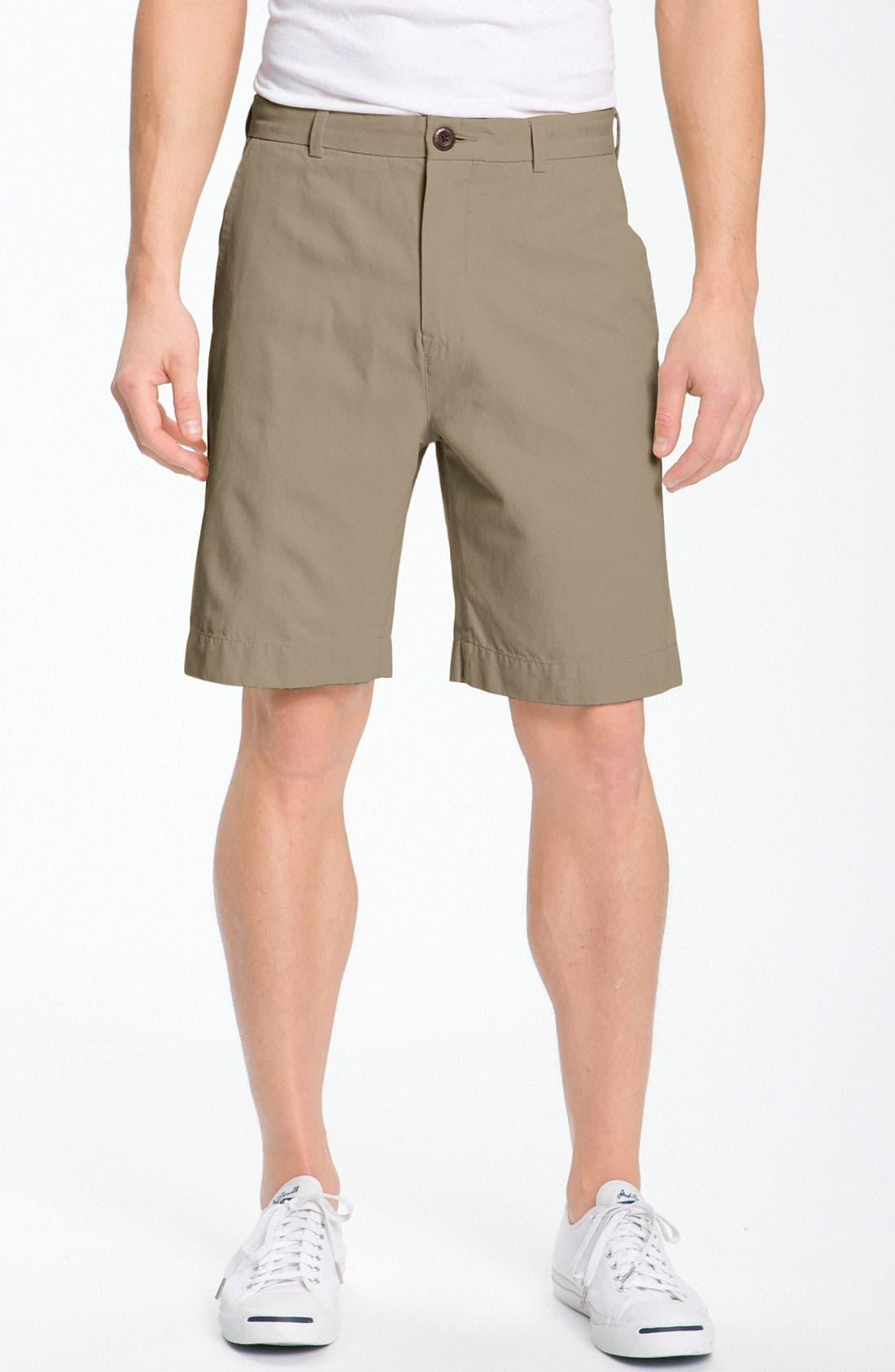 Main Image - Saltaire 'Malibu' Bermuda Shorts