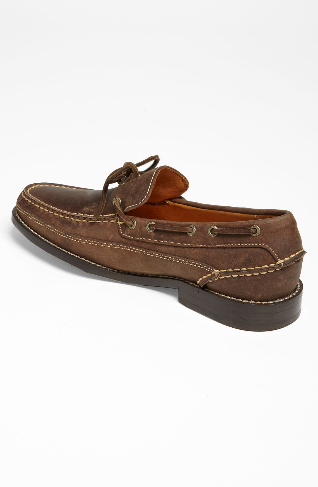 Alternate Image 2  - Sperry Top-Sider® 'Gold Cup Camp' Moccasin