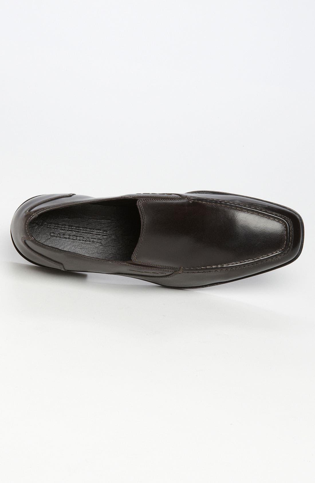 Alternate Image 3  - Calibrate 'Cruz' Loafer