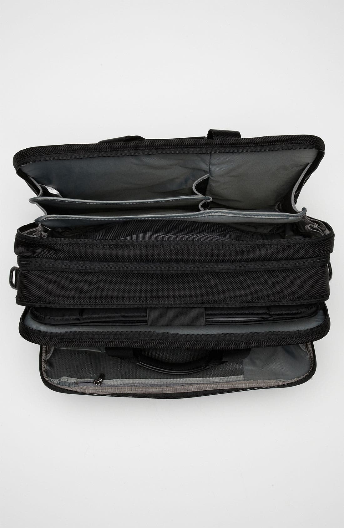 Alternate Image 3  - Briggs & Riley 'Work - Large Executive' Expandable Briefcase