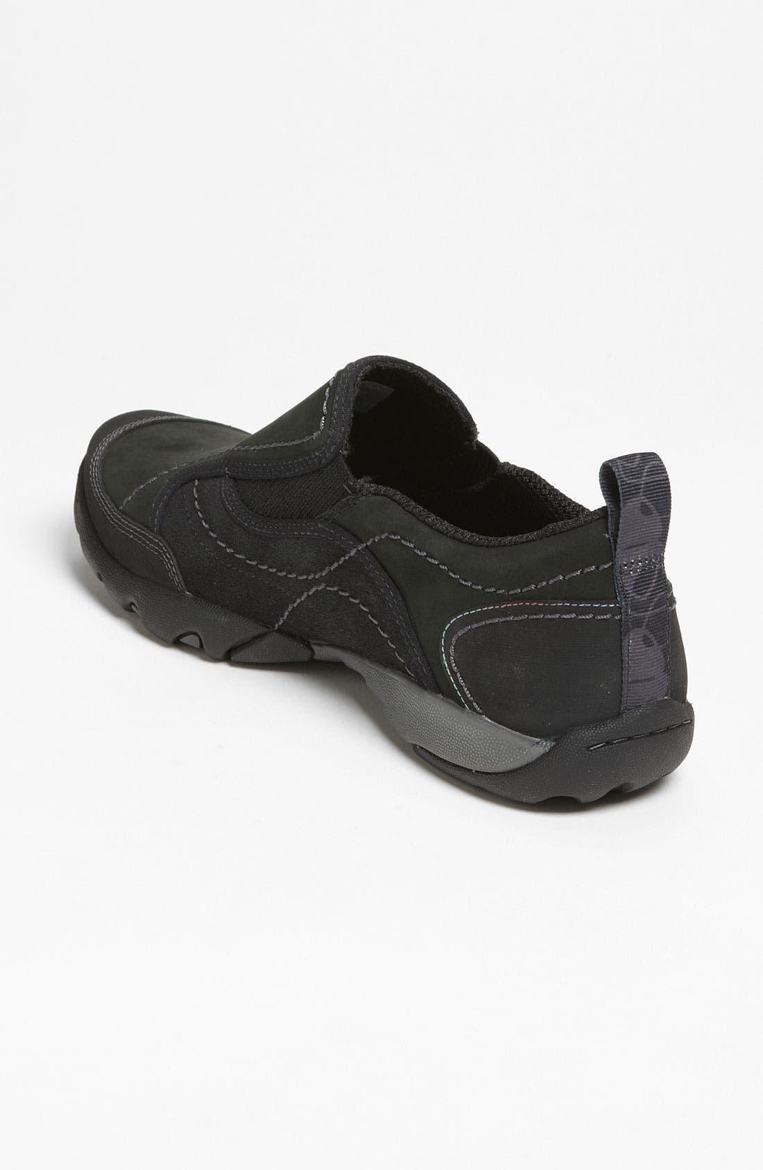 Alternate Image 2  - Merrell 'Mimosa Moc' Sneaker (Women)