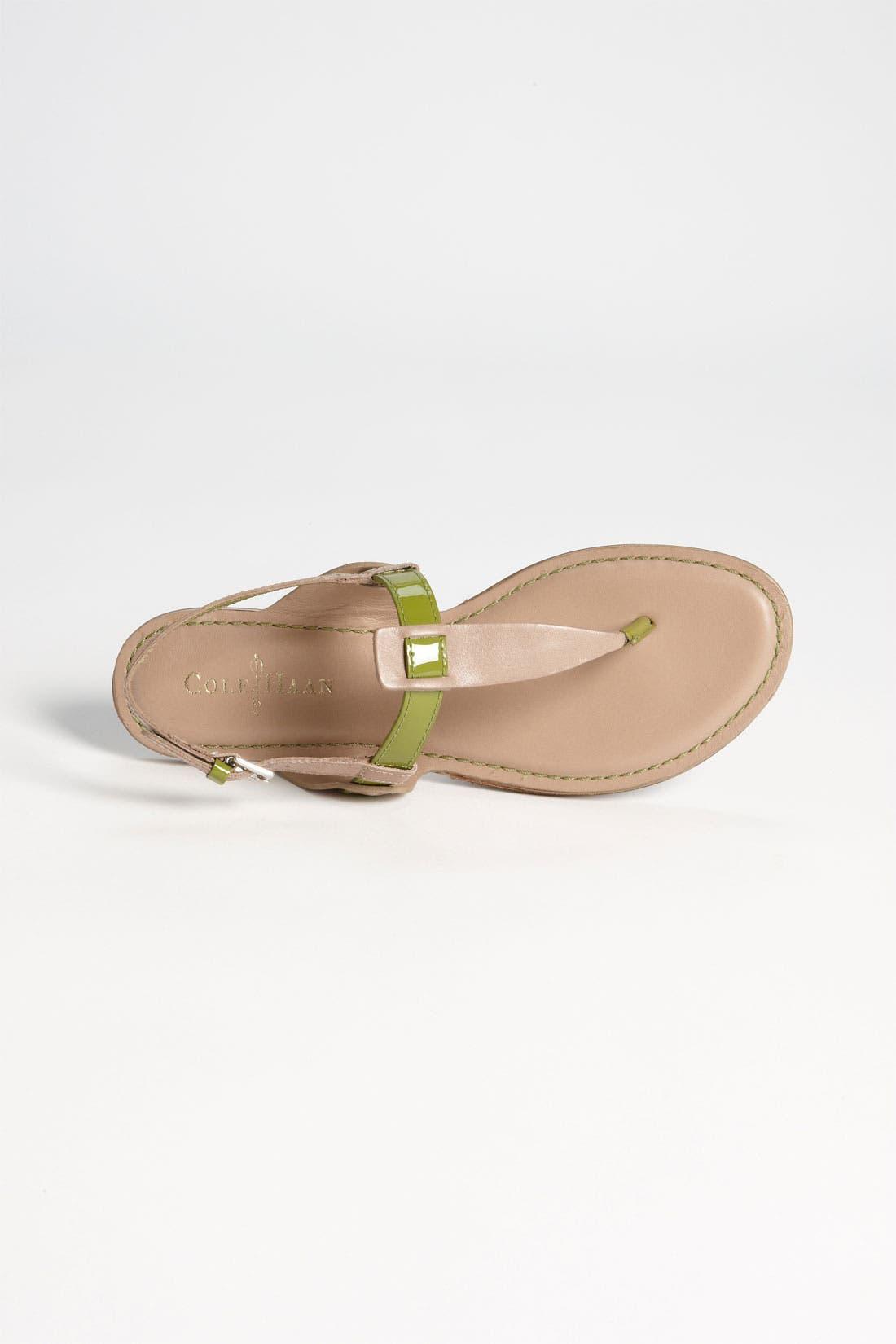 Alternate Image 3  - Cole Haan 'Air Bridget' Sandal