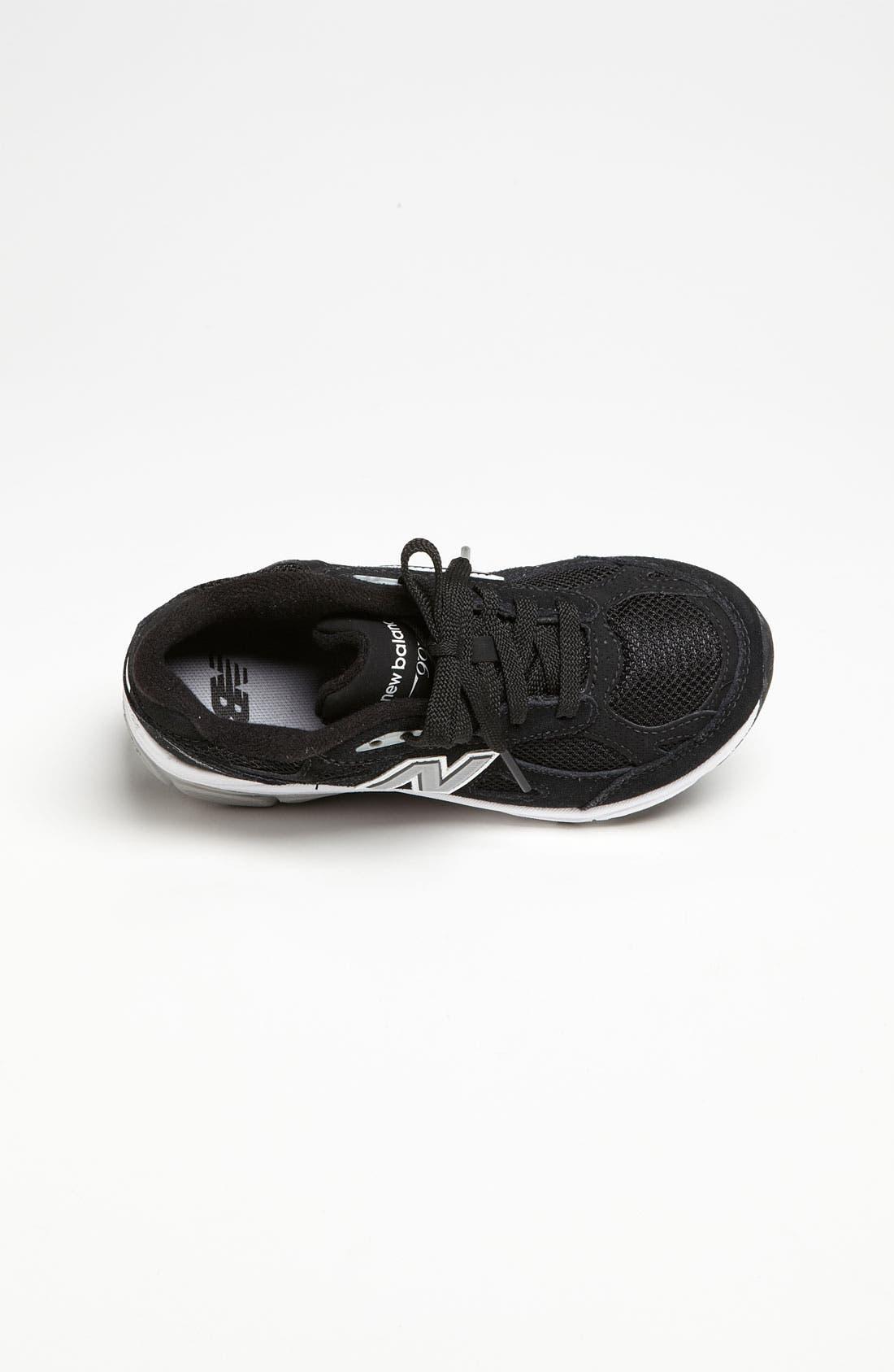 Alternate Image 3  - New Balance '990' Sneaker (Online Only) (Baby, Walker, Toddler, Little Kid & Big Kid)