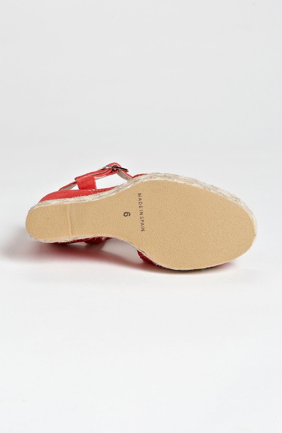Alternate Image 4  - André Assous 'Melrose' Sandal