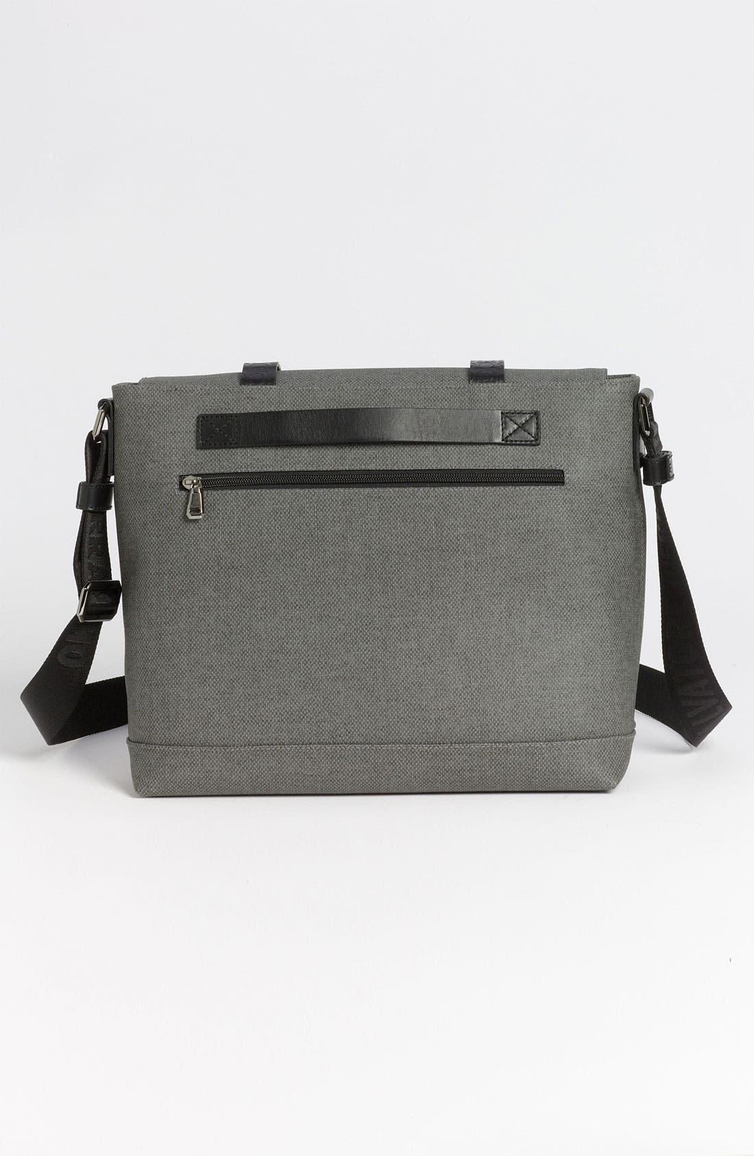 Alternate Image 2  - Salvatore Ferragamo 'New Form' Messenger Bag