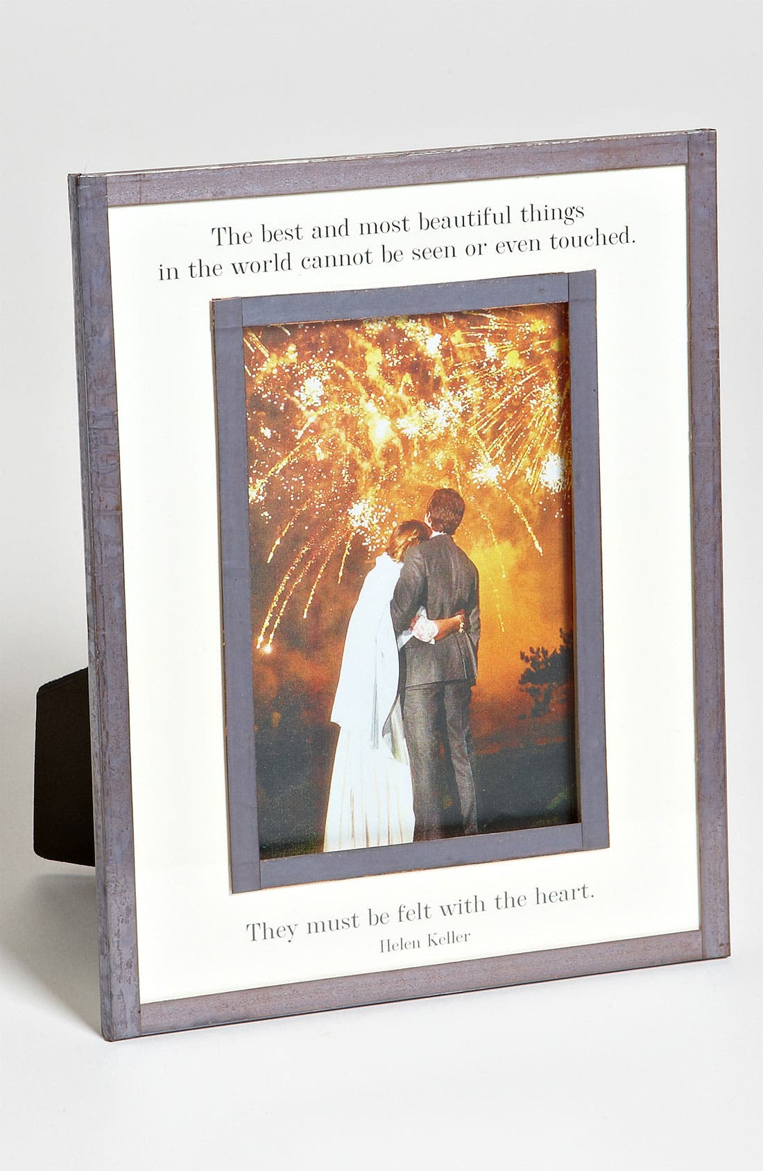 Main Image - Ben's Garden 'The Best and Most Beautiful' Picture Frame