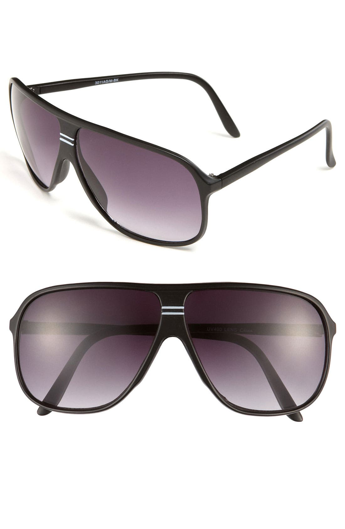 Alternate Image 1 Selected - KW 'Perry' 65mm Sunglasses