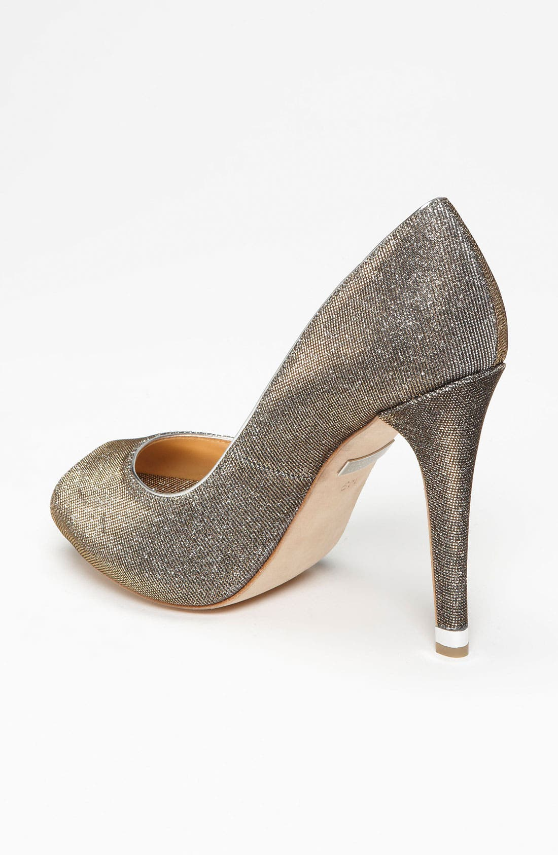 Alternate Image 2  - Badgley Mischka 'Humbie IV' Pump
