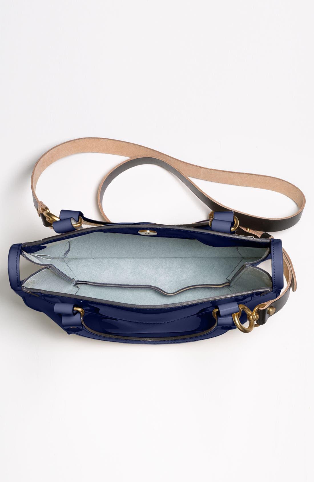 Alternate Image 3  - Marni 'Small' Patent Leather Crossbody Bag