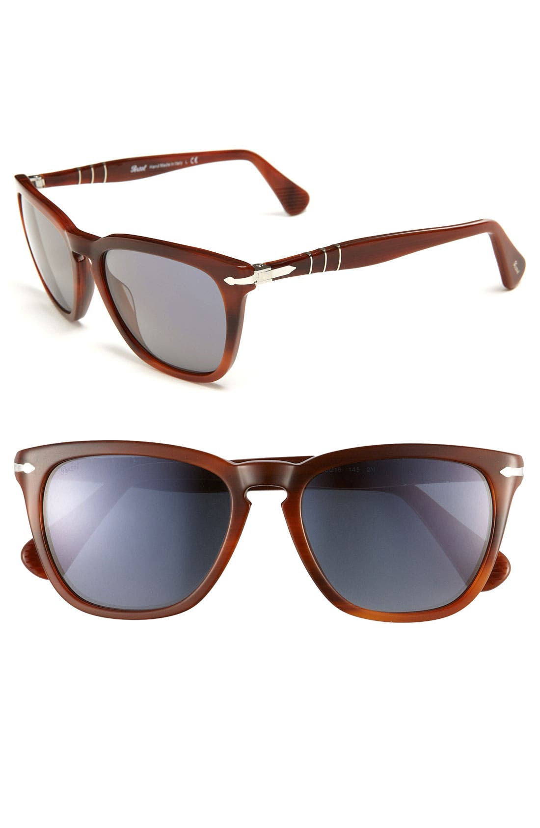 Alternate Image 1 Selected - Persol 'Capri' 55mm Sunglasses