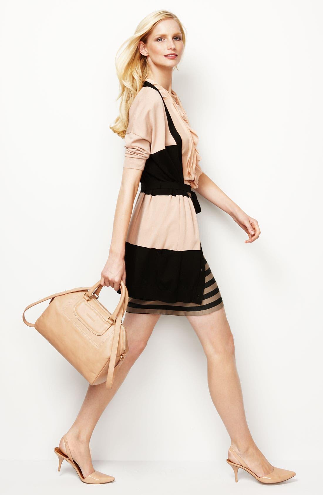 Alternate Image 4  - Weekend Max Mara 'Carmine' Skirt
