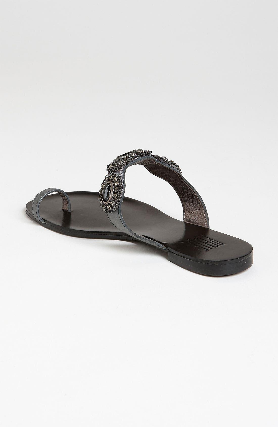Alternate Image 2  - Pelle Moda 'Hilda' Sandal