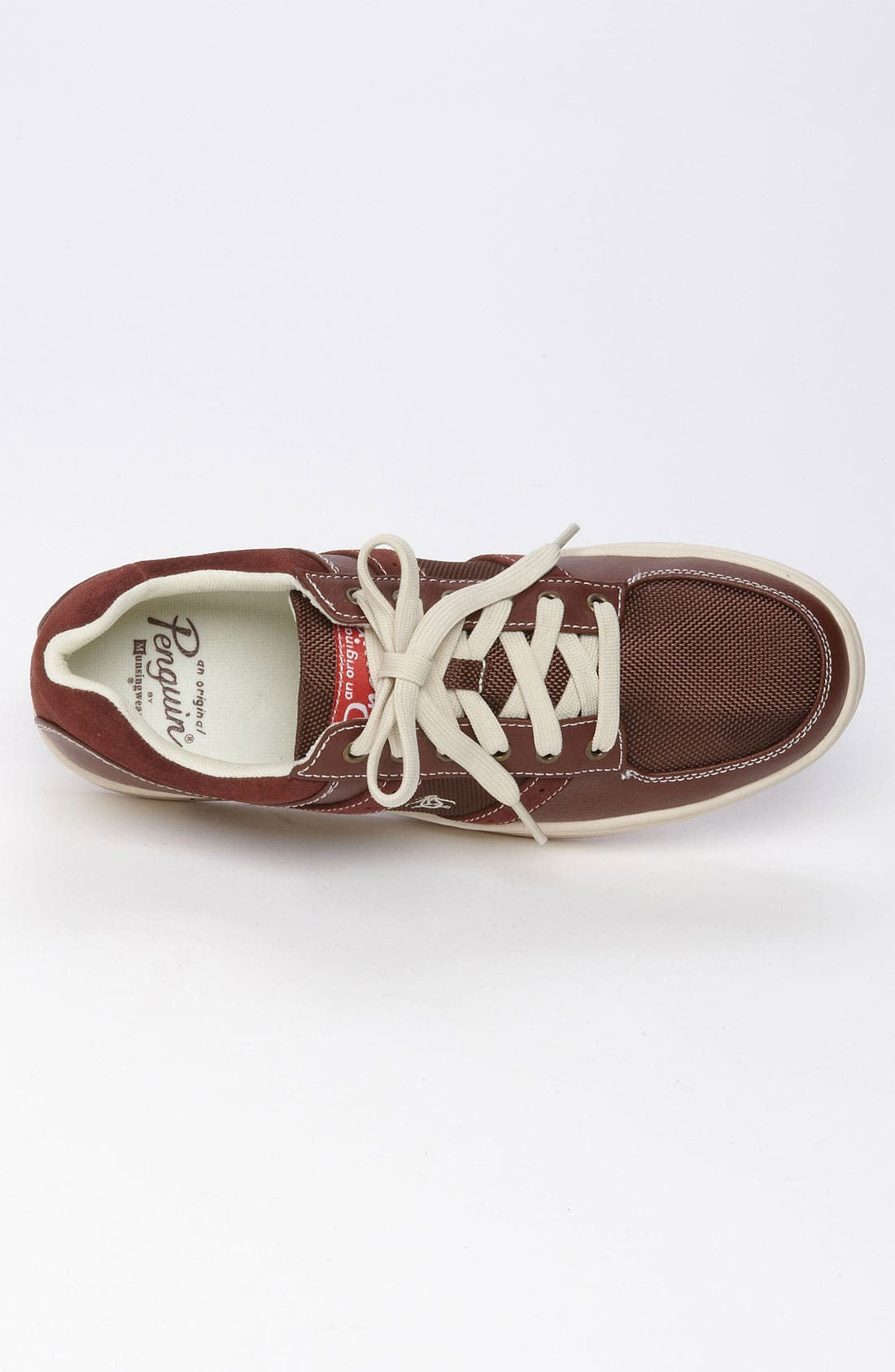 Alternate Image 3  - Original Penguin 'Jingle' Sneaker