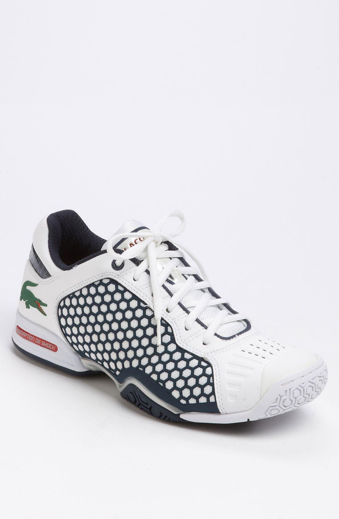 Alternate Image 1 Selected - Lacoste 'Repel' Tennis Shoe (Men)