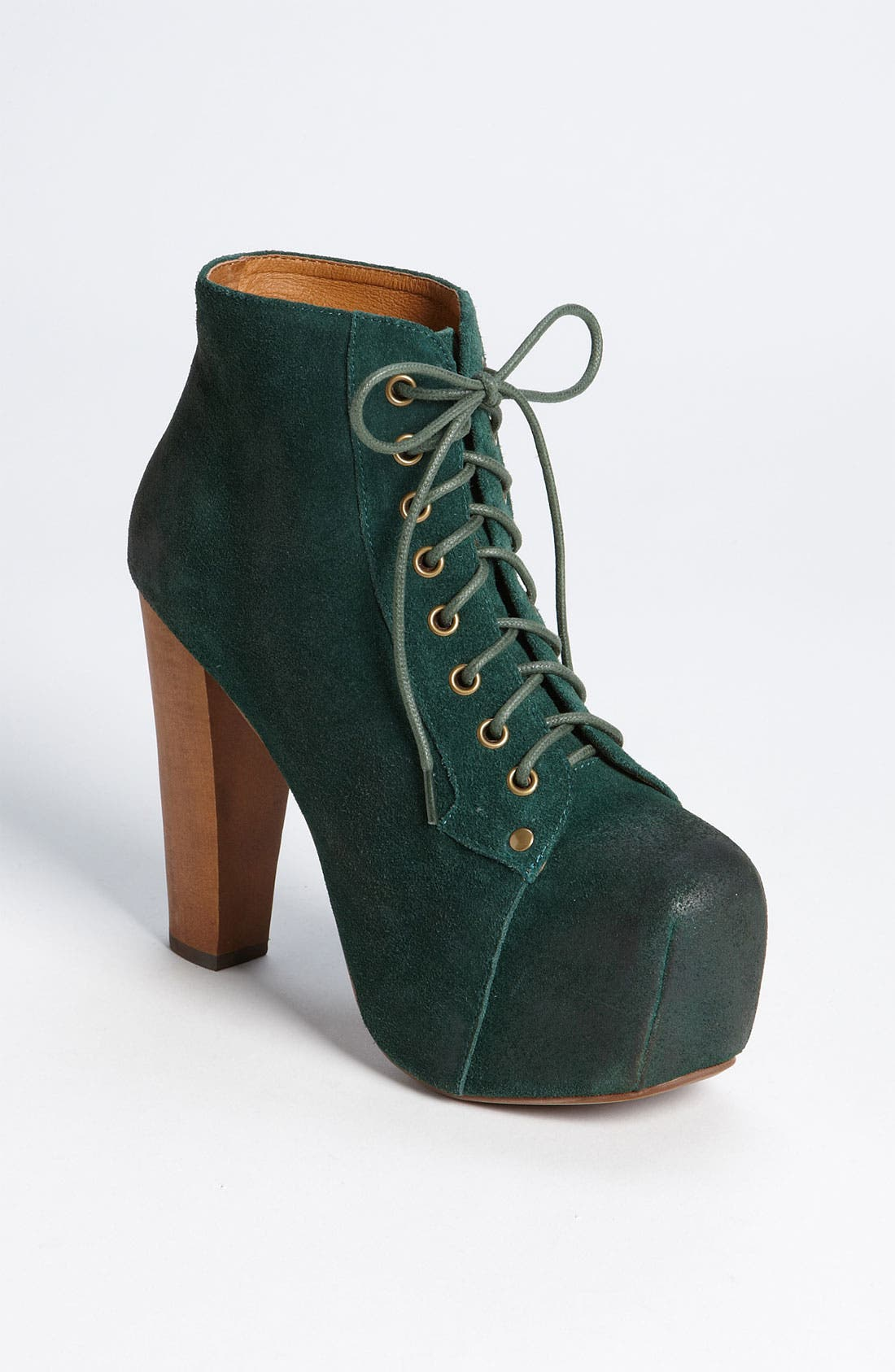 Alternate Image 1 Selected - Jeffrey Campbell 'Lita' Bootie (Women)