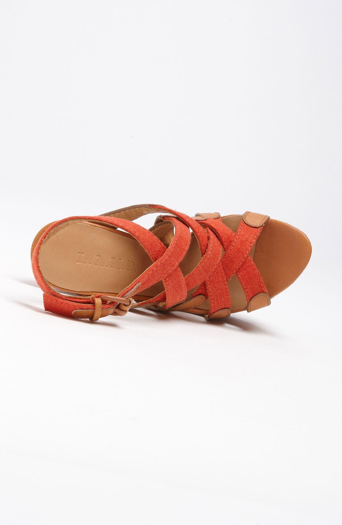 Alternate Image 3  - L.A.M.B. 'Imogen' Sandal