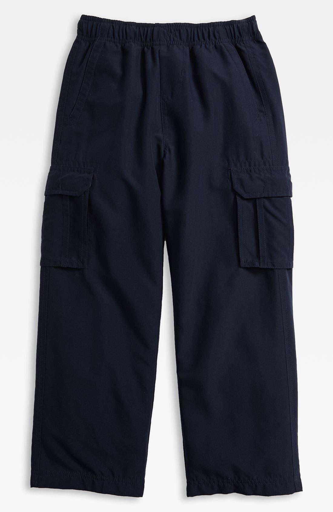 Alternate Image 1 Selected - Pure Stuff 'Summit' Cargo Pants (Little Boys)