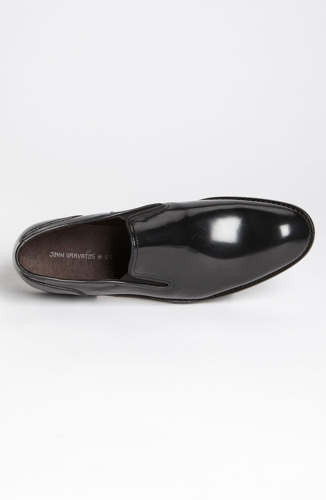 Alternate Image 3  - John Varvatos Star USA 'Hallowell' Venetian Loafer