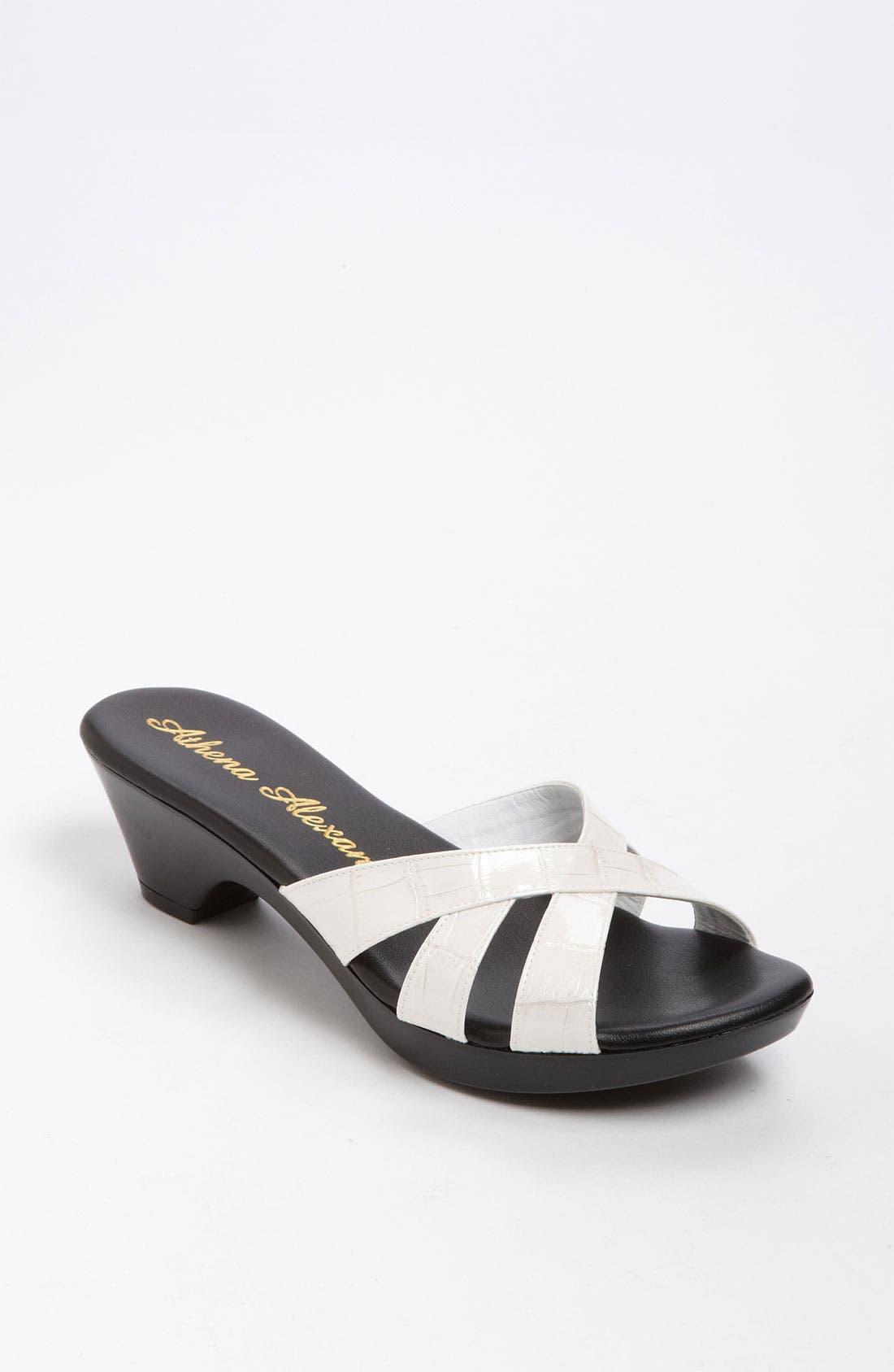 Alternate Image 1 Selected - Athena Alexander 'Nala' Sandal
