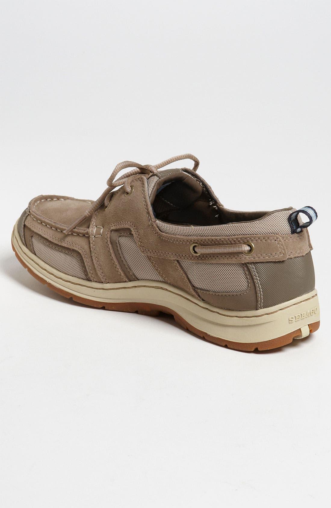 Alternate Image 2  - Sebago 'Offshore Catch' Boat Shoe
