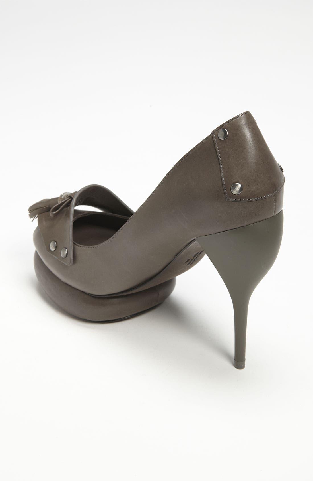 Alternate Image 2  - Vera Wang Footwear 'Corrinne' Pump