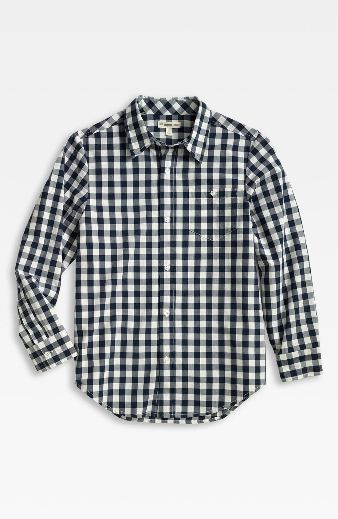 Main Image - Tucker + Tate 'Allen' Shirt (Big Boys)