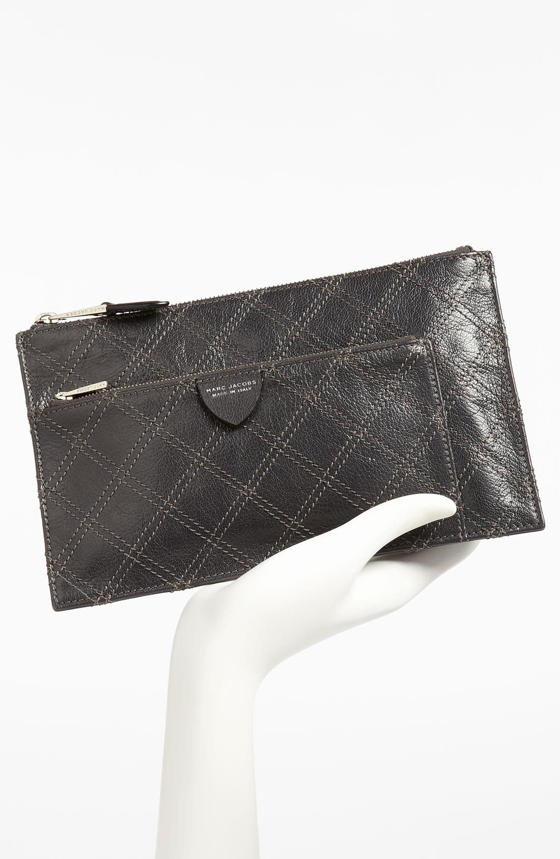Alternate Image 2  - MARC JACOBS 'Small' Leather Pouch