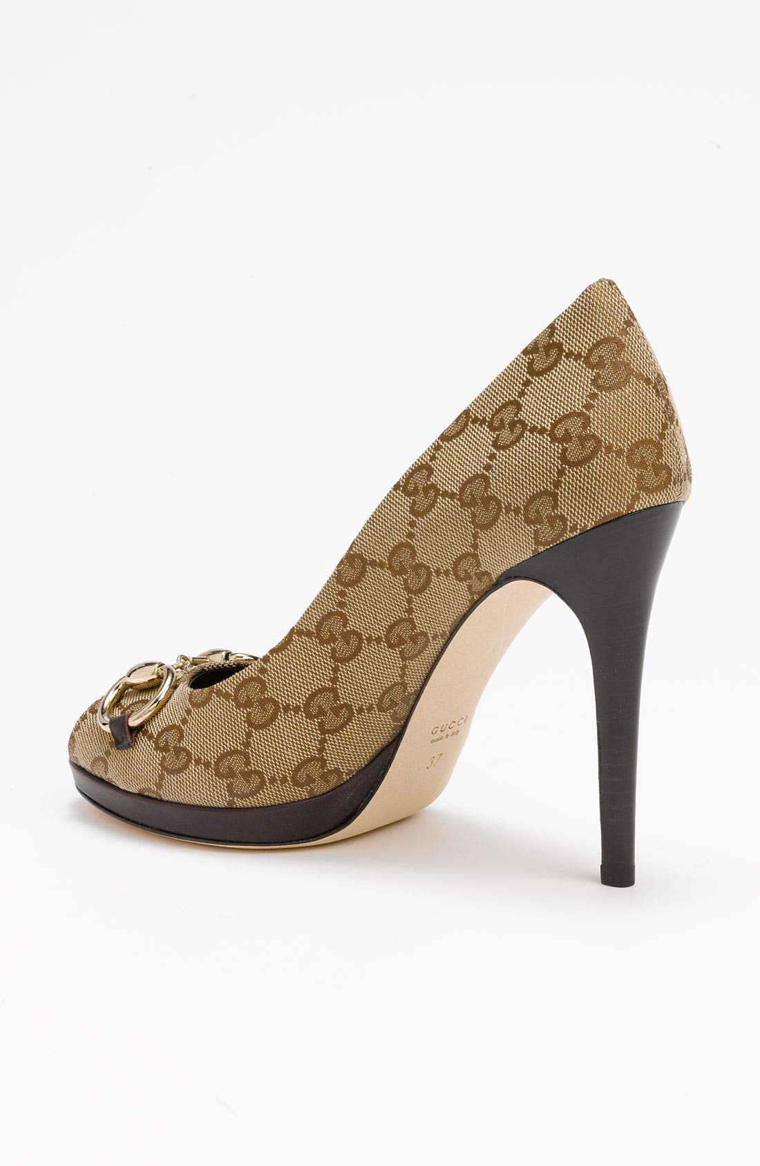 Alternate Image 2  - Gucci 'New Hollywood' Pump