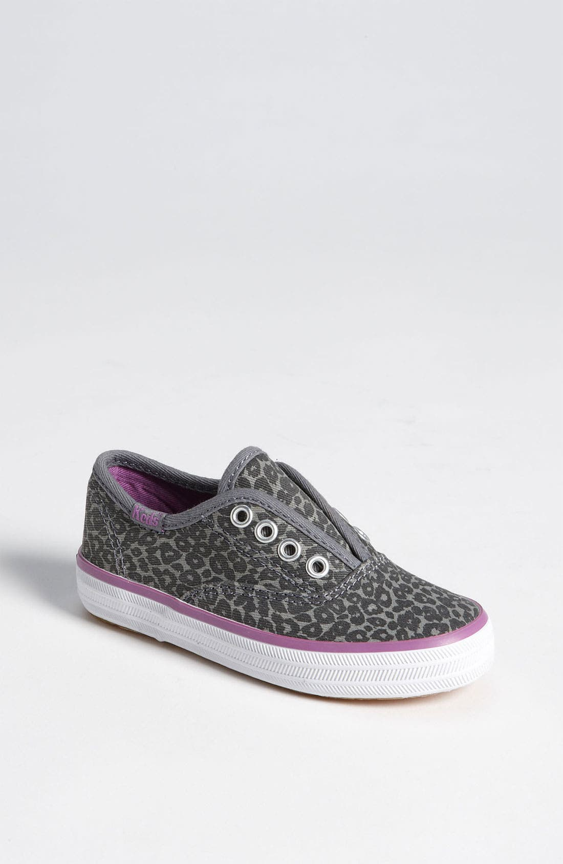 Alternate Image 1 Selected - Keds® 'Champion' Slip-On (Walker, Toddler, Little Kid & Big Kid)
