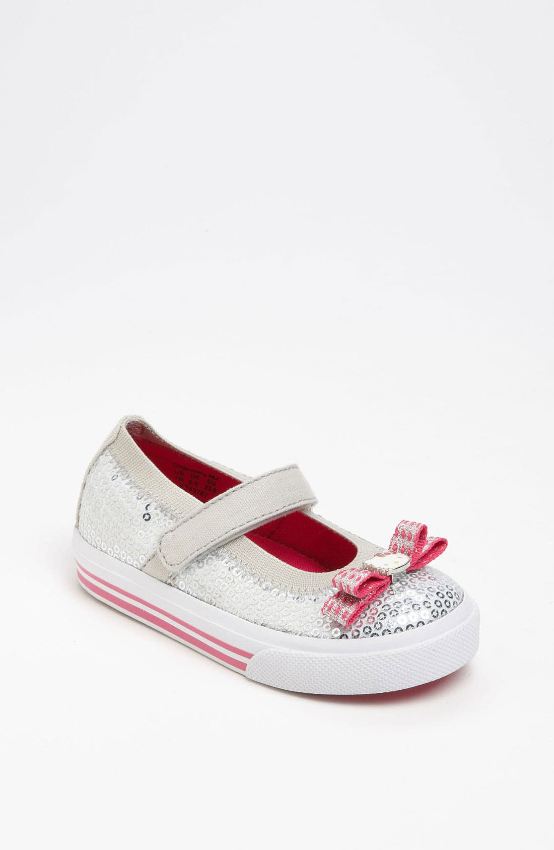 Alternate Image 1 Selected - Keds® 'Charmmy' Mary Jane (Baby, Walker & Toddler)