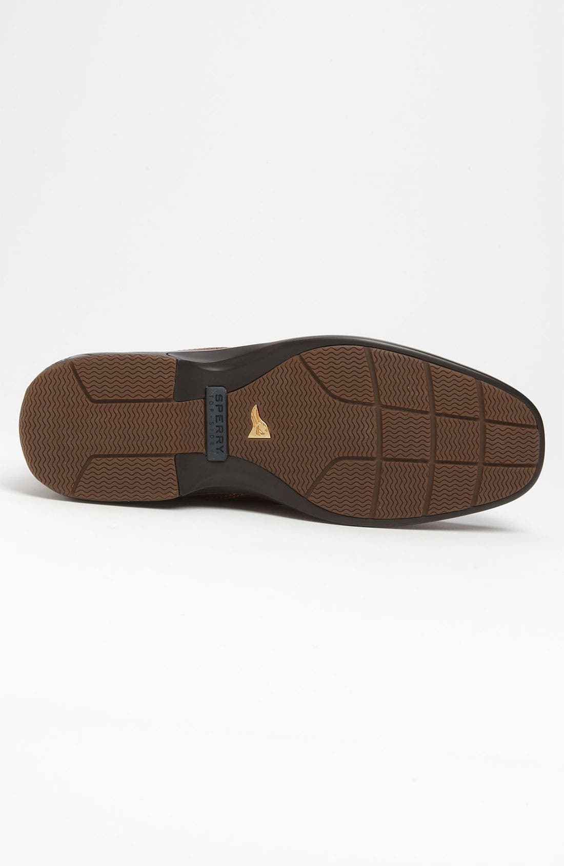 Alternate Image 4  - Sperry Top-Sider® 'Gold Cup' Casual Loafer
