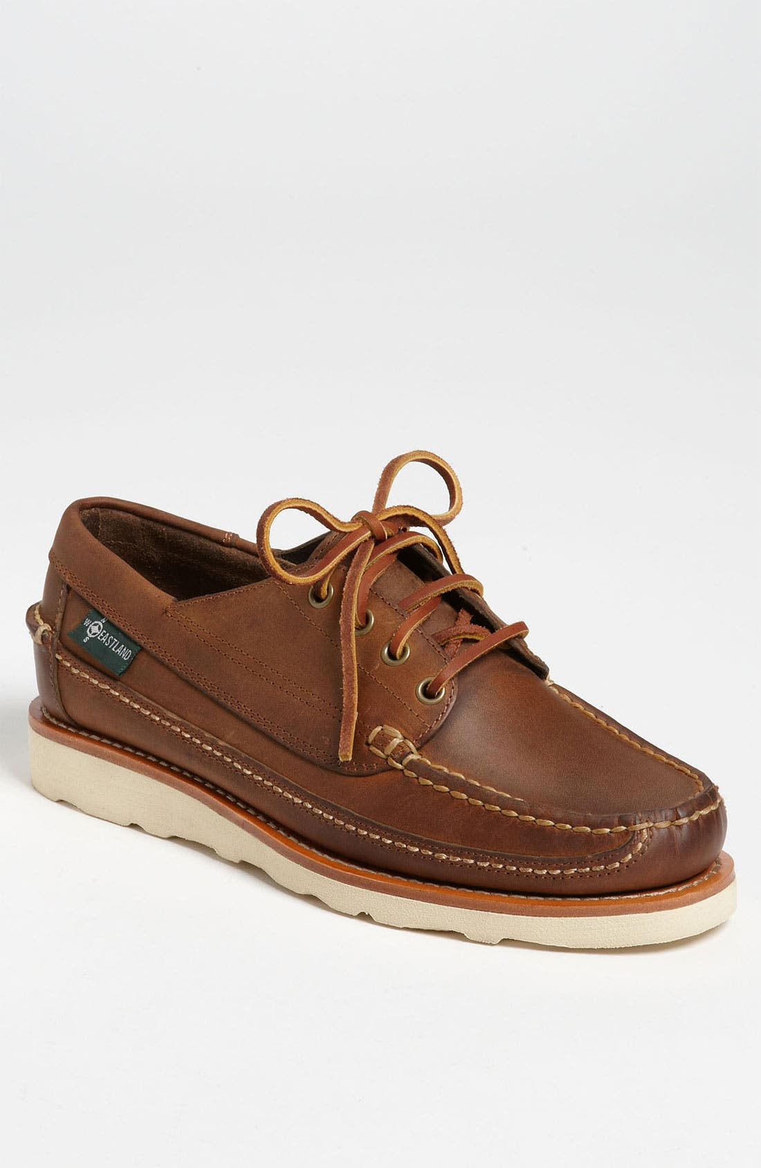 Alternate Image 1 Selected - Eastland 'Stoneham 1955' Boat Shoe (Online Only)