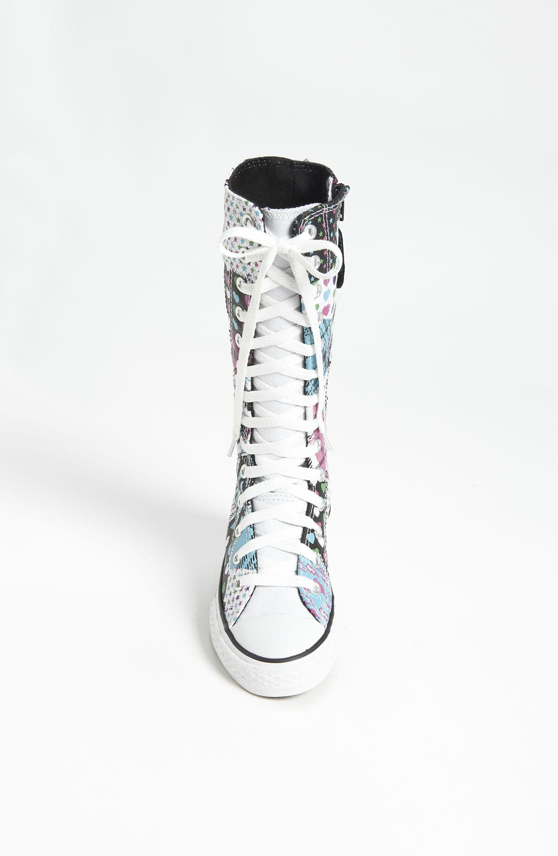 Alternate Image 3  - Converse 'X-HI' Tall Sneaker (Toddler, Little Kid & Big Kid)