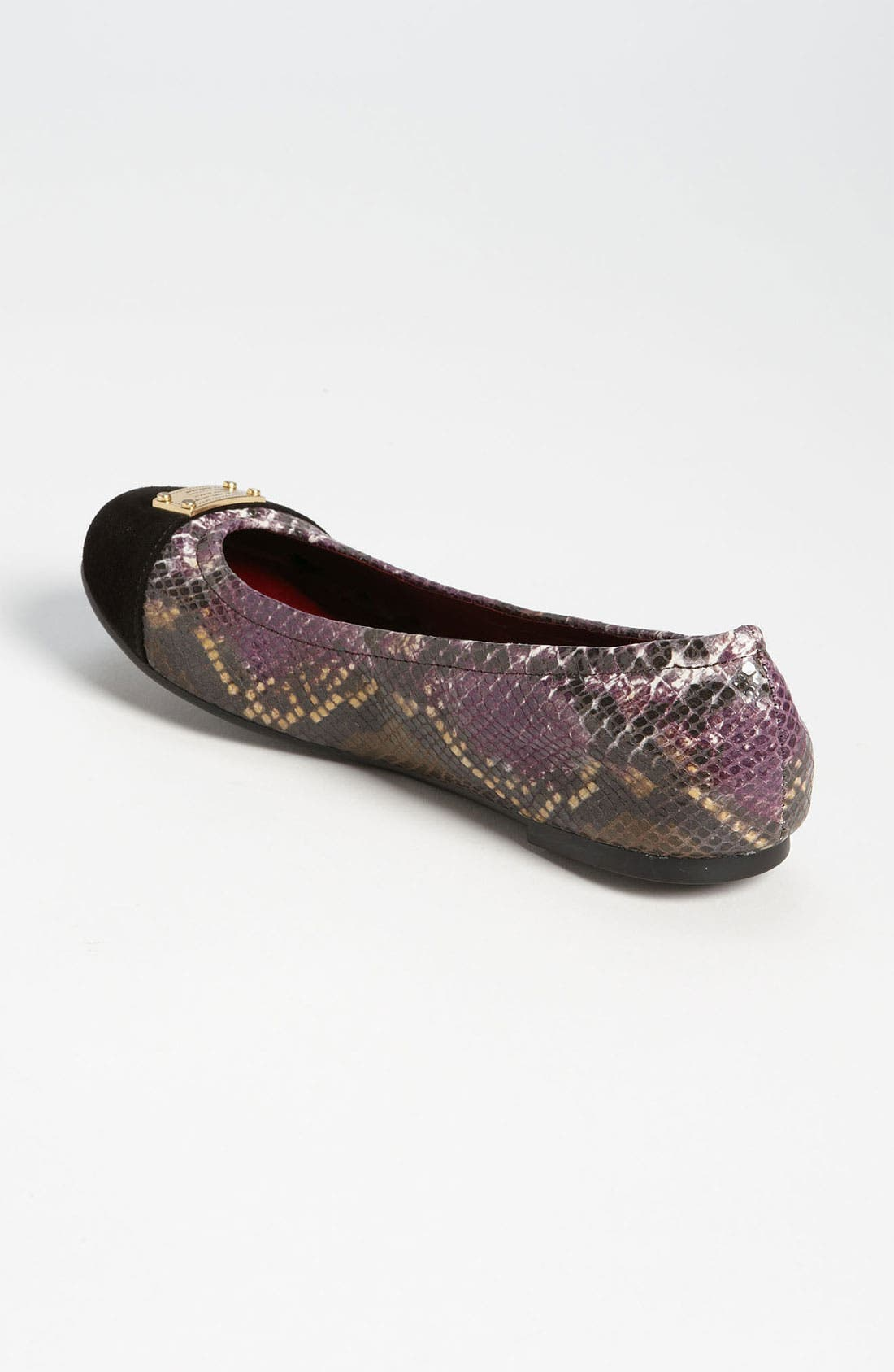 Alternate Image 2  - MARC BY MARC JACOBS 'Logo' Flat