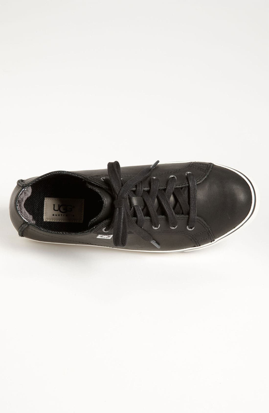 Alternate Image 3  - UGG® Australia 'Vanowen' Sneaker (Men)