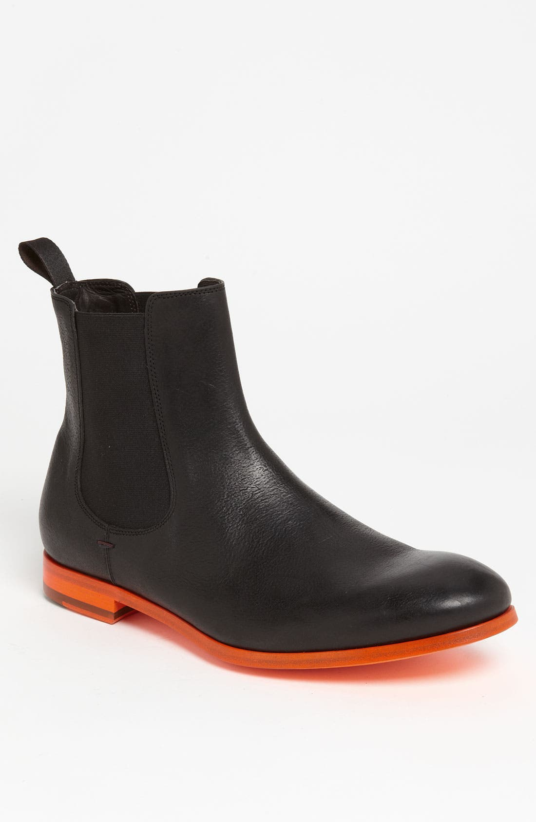 Alternate Image 1 Selected - Paul Smith 'Otter' Chelsea Boot