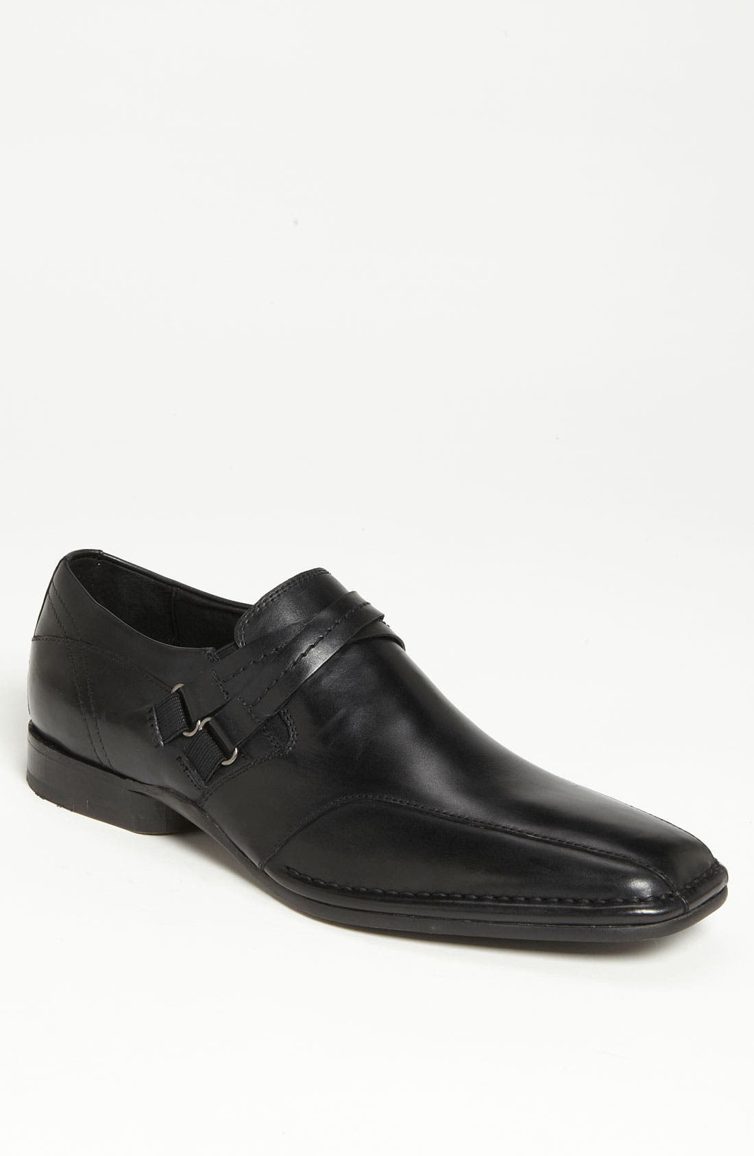 Main Image - Kenneth Cole New York 'Way Out There' Monk Strap Loafer (Online Exclusive)
