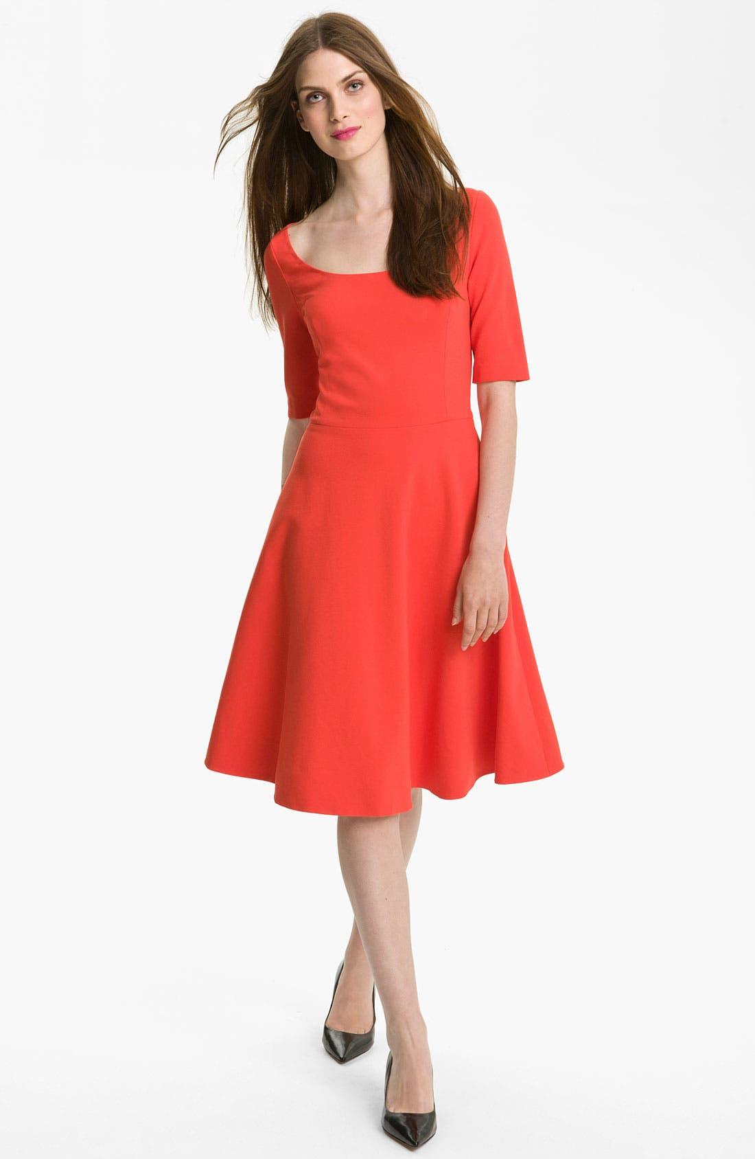 Main Image - kate spade new york 'jada' dress