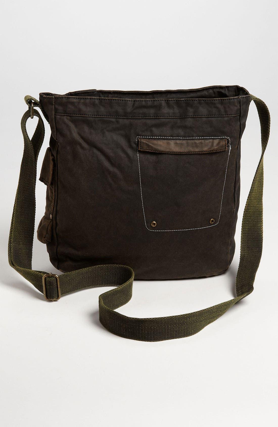 Alternate Image 2  - Bed Stu 'Trapper John' Messenger Bag