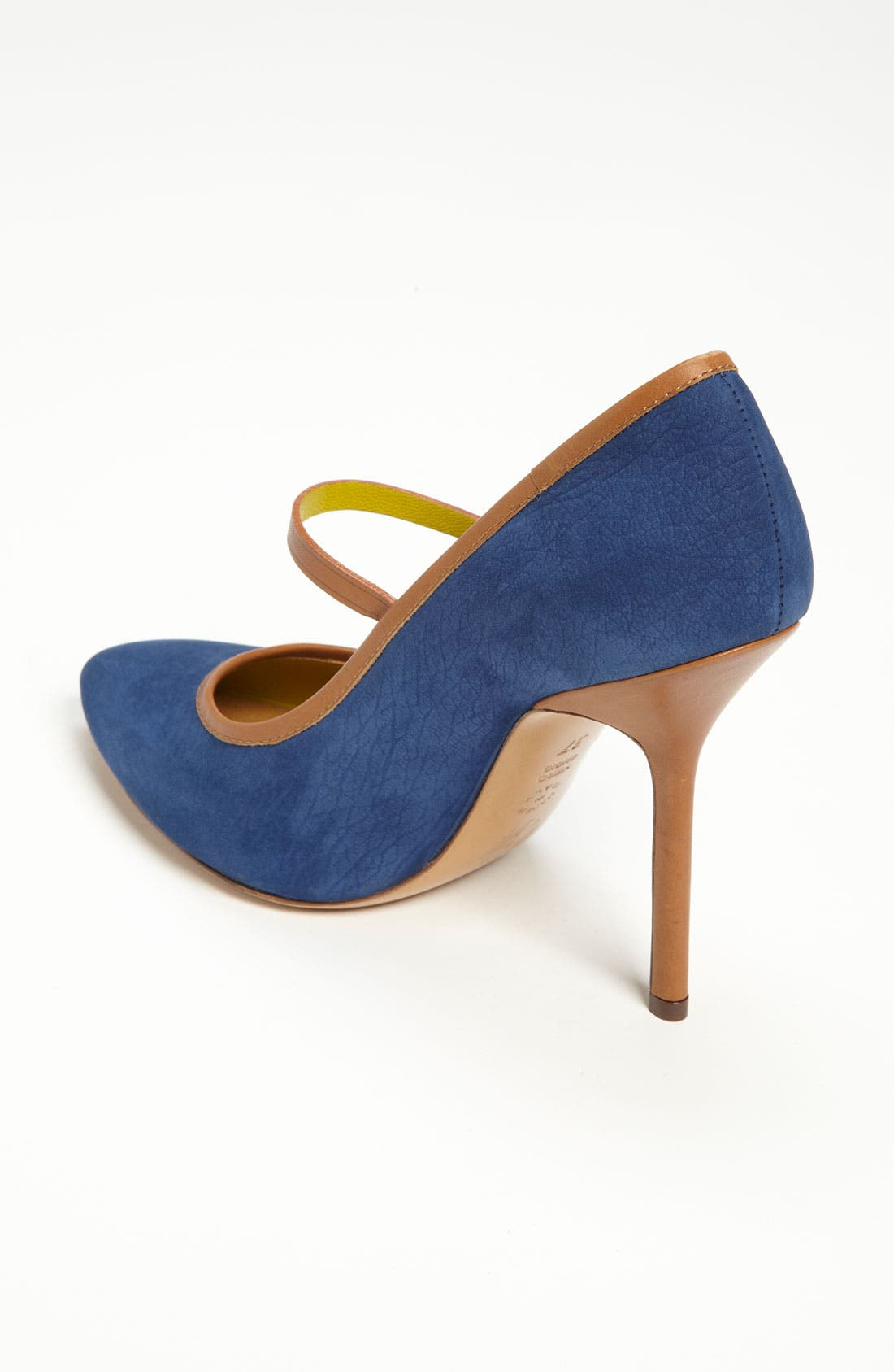 Alternate Image 2  - Pollini Mary Jane Pump