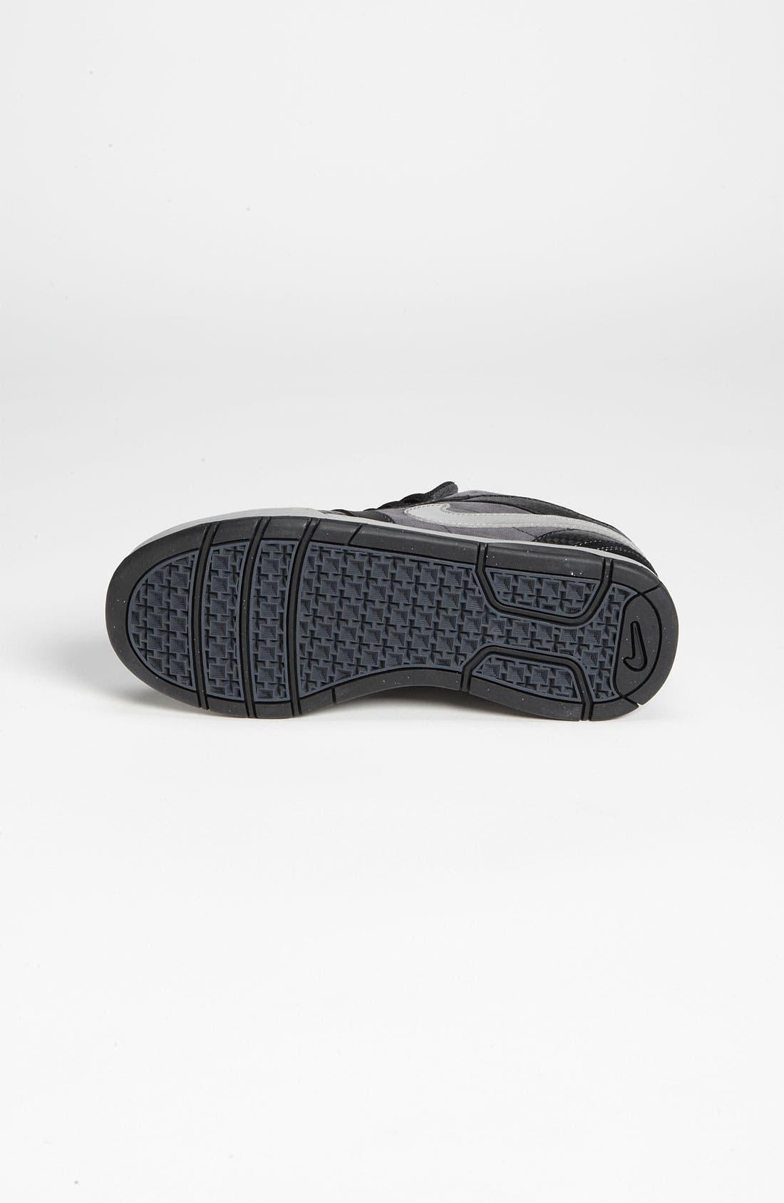 Alternate Image 4  - Nike 'Mogan 3' Sneaker (Toddler, Little Kid & Big Kid)