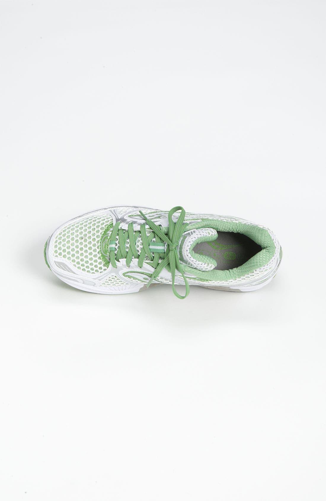 Alternate Image 3  - Saucony 'ProGrid Guide 5' Running Shoe (Women)