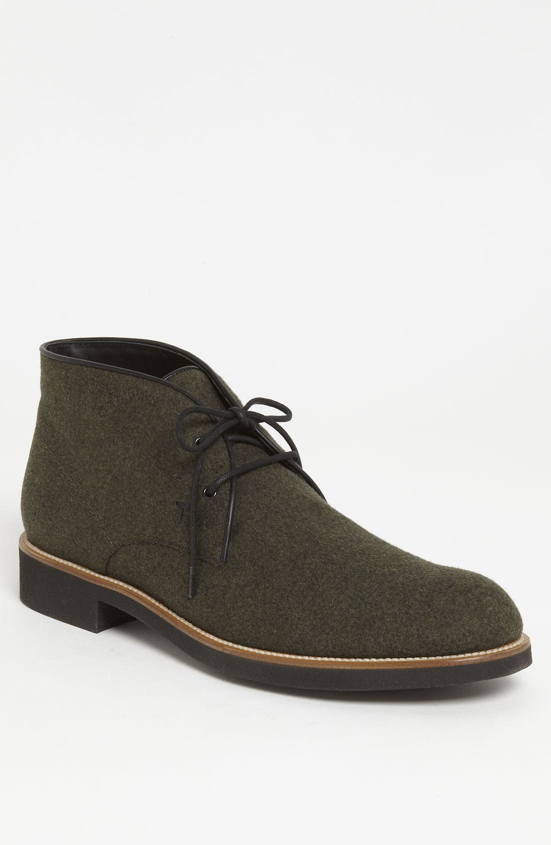 Alternate Image 1 Selected - Tod's 'Polacco' Ankle Boot